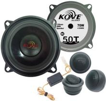 """KOVE KC50T 2-way Component Set 5.25"""" (13cm)"""