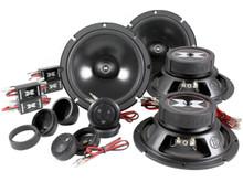 """EXCURSION SX6C + dB 2-way Double Bass Component Set 6.5"""" (16.5cm)"""