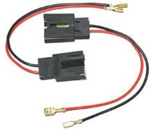 ISO Speaker Cable Adapters - CITROEN (Various)