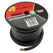 4Connect CCA 00 AWG GROUND CABLE