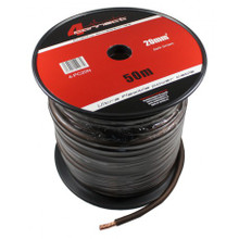 4Connect CCA 4 AWG GROUND CABLE