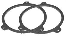 BMW 3 Series E46 Speaker Adapter - Front (165mm)