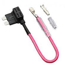 Standard Blade Fuse 'Add A Circuit' Piggy Back Holder