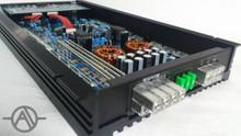 Ampere Audio 125.4