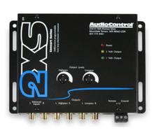 AudioControl 2XS
