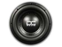 DC AUDIO Level 3 15""