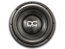 DC AUDIO Level 4 12""
