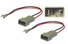 Honda 1988> - Speaker Adapter Cables