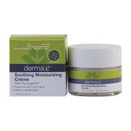 Soothing moisturizing creme