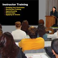 Instructors Certification
