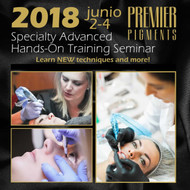 Specialty Advanced Hands-On Training Seminar 2018