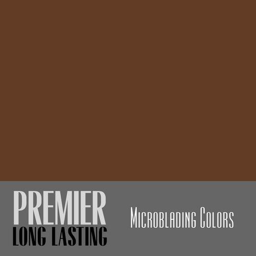 Chocolate Cinnamon Long Lasting Eyebrow Color