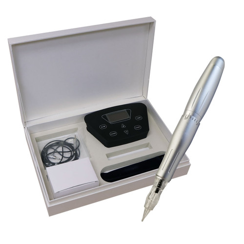 The Richard Smart Pen Digital Machine Kit