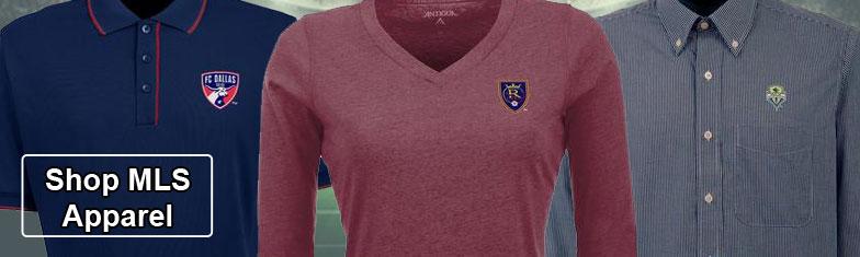 Shop MLS Apparel
