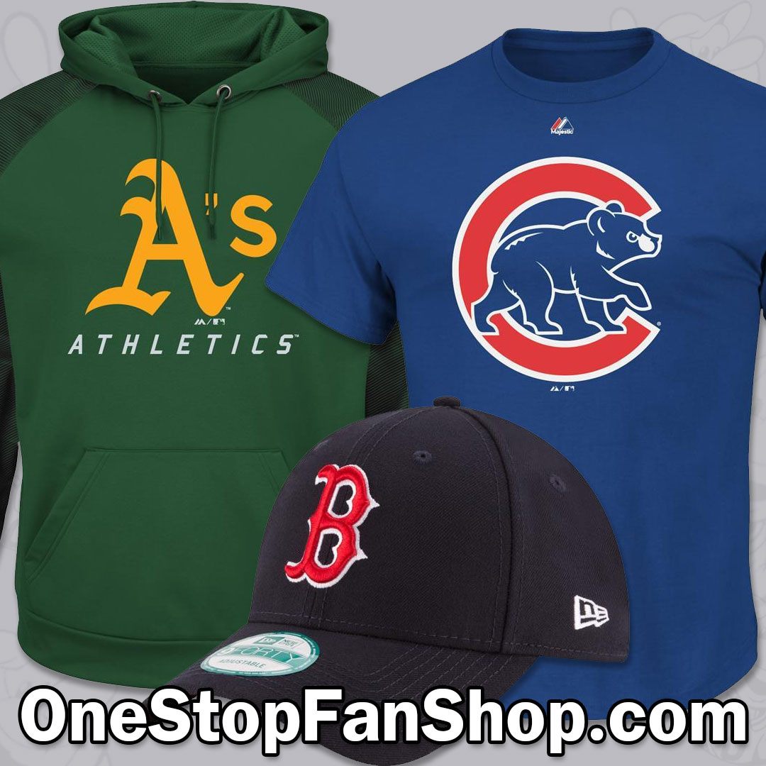 Shop MLB Spring Training Gear