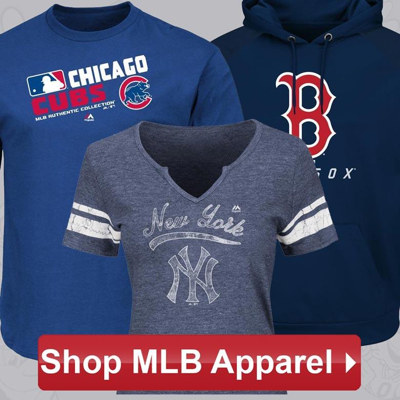 MLB Apparel