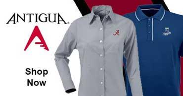 Shop Antiqua Fan Gear & Apparel