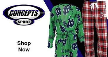 Shop Concept Sports Fan Gear & Apparel