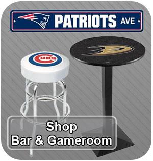 Shop Bar & Gameroom