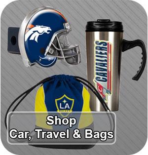 Shop Car, Travel & Bags