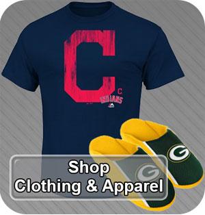 Shop Clothing & Apparel