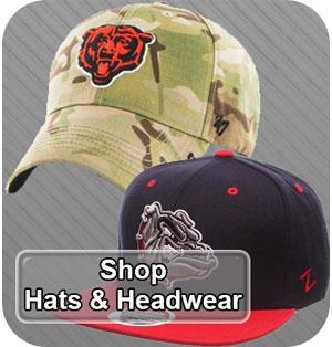 Shop Hats & Headwear