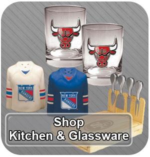 Shop Kitchen & Glassware
