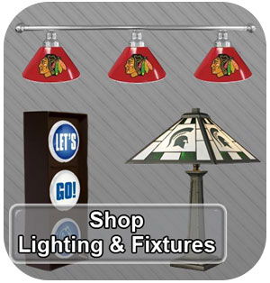 Shop Lighting & Fixtures