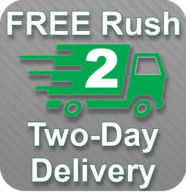 Shop Free Rush 2-Day Delivery Items