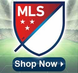 Shop MLS Fan Gear & Apparel