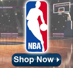 Shop NBA Fan Gear & Apparel