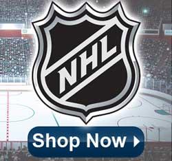 Shop NHL Fan Gear & Apparel