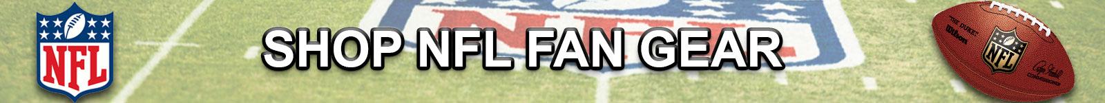 Shop NFL Apparel and Team Fan Gear
