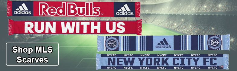 Shop MLS Scarves