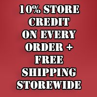 Free Shipping Storewide