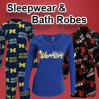 Shop Sleepwear and Robes