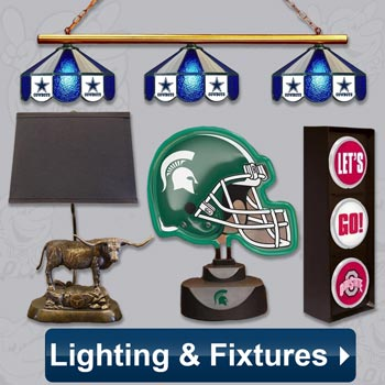 Shop Lighting and Fixtures Team Gear