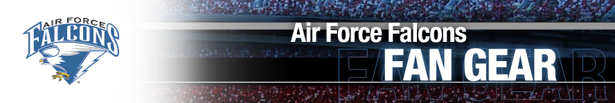 Air Force Falcons Hats and Headwear