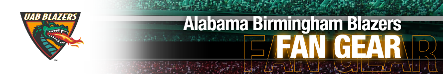 Shop Blazers Flag and Alabama Birmingham Banner