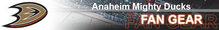 Shop Anaheim Ducks Flags and Banners
