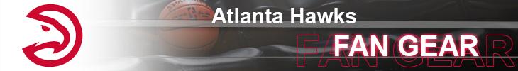 Shop Atlanta Hawks NBA Store & Hawks Gear