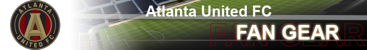 Shop Atlanta United FC MLS Apparel and Scarves