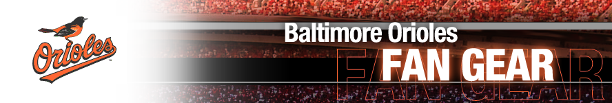 Shop Baltimore Orioles Clothing and Apparel