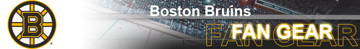 Shop Boston Bruins Clothing and Apparel