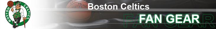 Shop Boston Celtics Apparel and Clothing