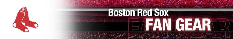 Red Sox Gear & Apparel