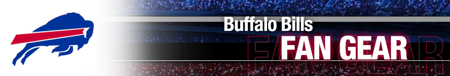 Buffalo Bills Apparel and Bills Fan Gear