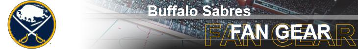 Buffalo Sabres Hockey Apparel and Sabres Fan Gear