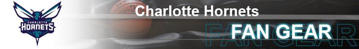 Shop Charlotte Hornets NBA Store & Hornets Gear