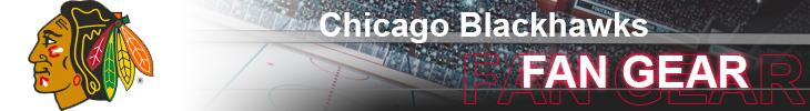 Chicago Blackhawks Hockey Apparel and Blackhawks Fan Gear